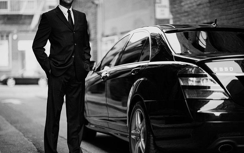Uber – Không phải là taxi!