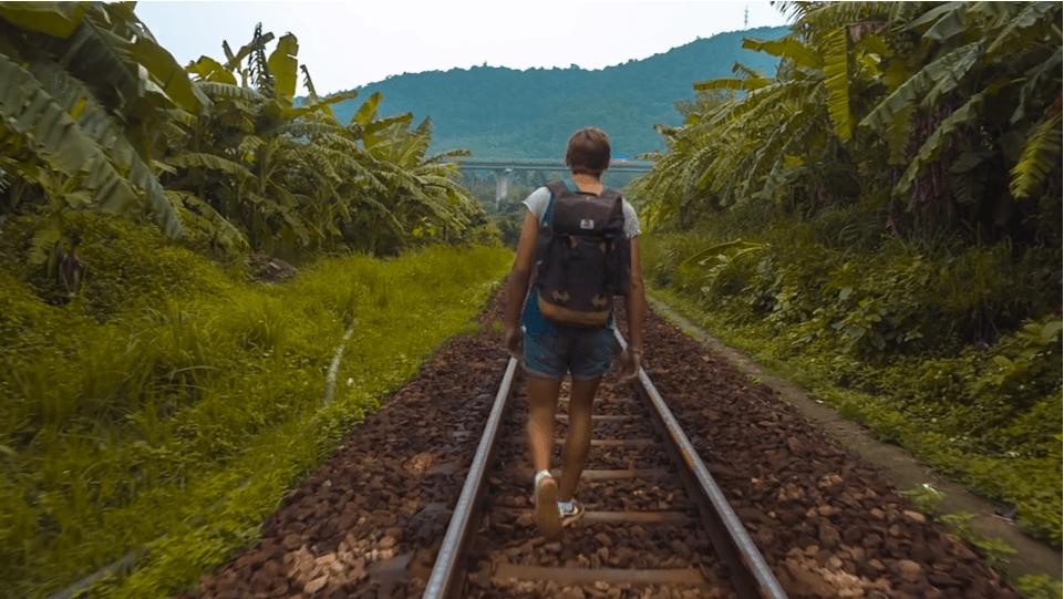 Amazing Vietnam: The Road Story by Georgy Tarasov