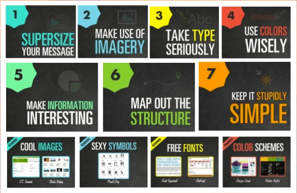 7 điều phải nhớ để có một PowerPoint chuyên nghiệp