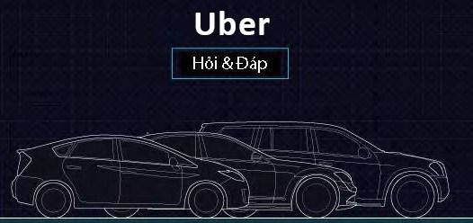 Uber và những điều cần biết