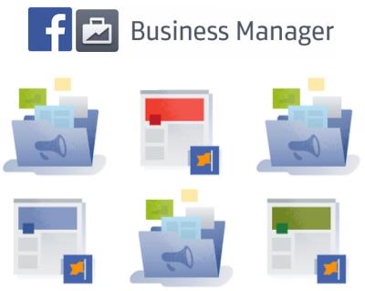 Facebook Business: công cụ quản lý Page cho doanh nghiệp và đại lý quảng cáo