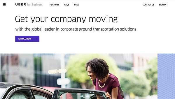Uber Cho Doanh Nghiệp Có Hoá Đơn Đỏ (hoá đơn giá trị gia tăng)
