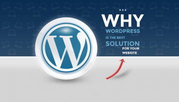 Hơn 50 thương hiệu, các trang web lớn sử dụng WordPress