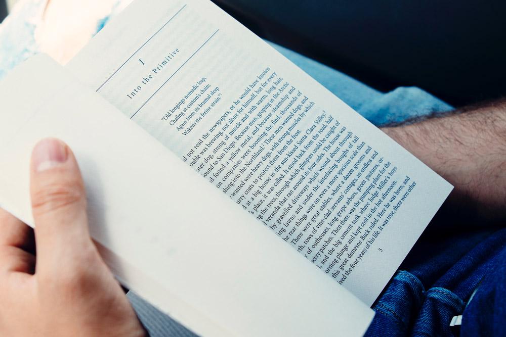 Tại sao đọc sách